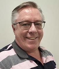 Julian Harvey, Licensed Unity Teacher