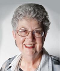 Rev. Rhonda Murray