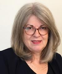 Rev. Anne Hickey