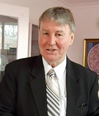 Rev. Bill Livingston